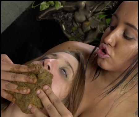 Enormous Big Scat By Sophia Faber And Penelope – Take My Enormous Shit In Your Little Sweet Mouth (Sophia Faber And Penelope) 28 October 2017 [SD] 392 MB