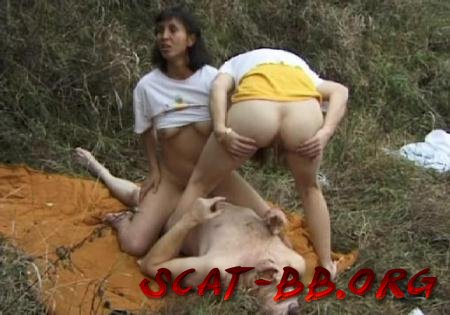 Picnic outdoor (Group Scat) 10 January 2018 [SD] 150 MB