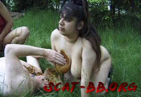Fantastic hot scat orgy outdoors (Boobs Scat) 10 January 2018 [SD] 198 MB