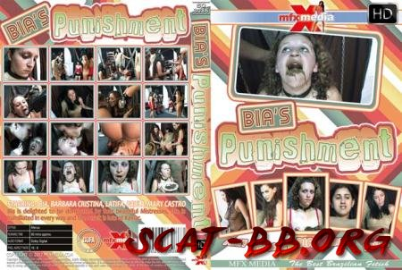 [SD-3086] Bia´s Punishment (Bia, Barbara Cristina, Latifa, Paula, Mary Castro) 28 March 2018 [HDRip] 1.23 GB