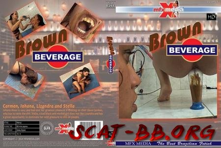 SD-6266 Brown Beverage (Carmen, Iohana, Lizandra, Stella) 30 March 2018 [HDRip] 1.36 GB