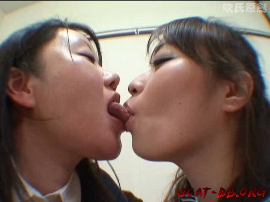 ODV-250 Three daughters dirty clothes in the manure (Various amateurs) 26 June 2018 [DVDRip] 1.58 GB