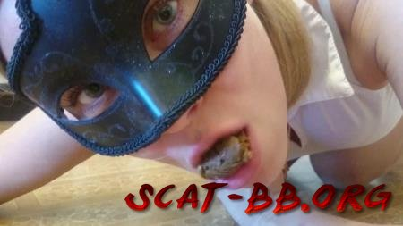 Every pregnant beauty should lick the shit (Brown Wife) 6 Jule 2018 [FullHD 1080p] 962 MB