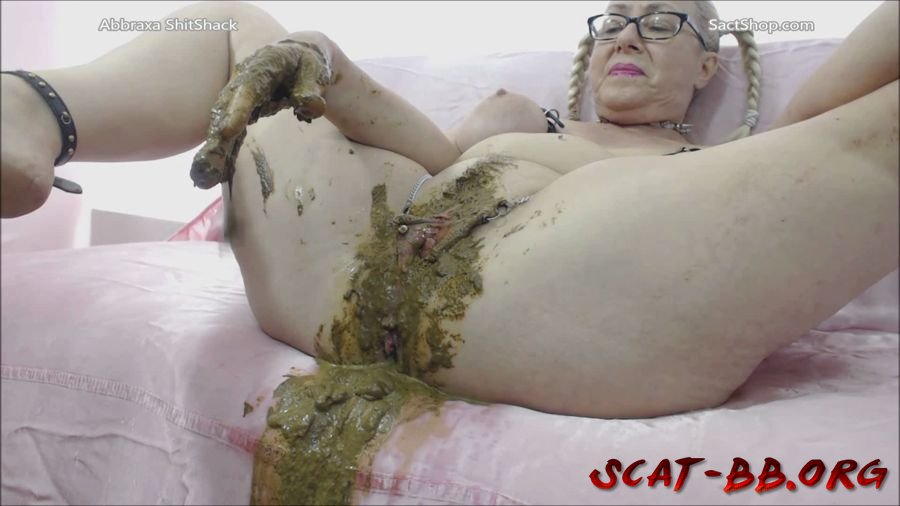 The 45 min scat exam (Abbraxa) 20 Jule 2018 [FullHD 1080p] 2.82 GB