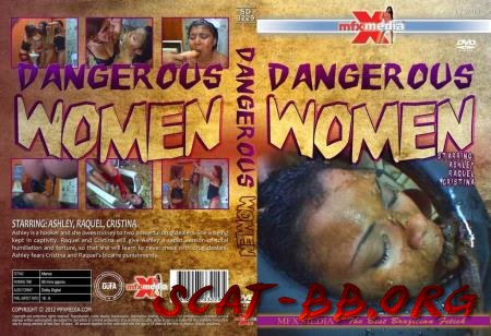 SD-3229 Dangerous Women (Ashley, Raquel, Cristina) 11 September 2018 [HD 720p] 1.28 GB