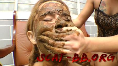 Eat My Enormous Scat 2 - By Top Girl Melissa Cutti (Melissa Cutti, Izabela) 22 October 2018 [FullHD 1080p] 2.21 GB