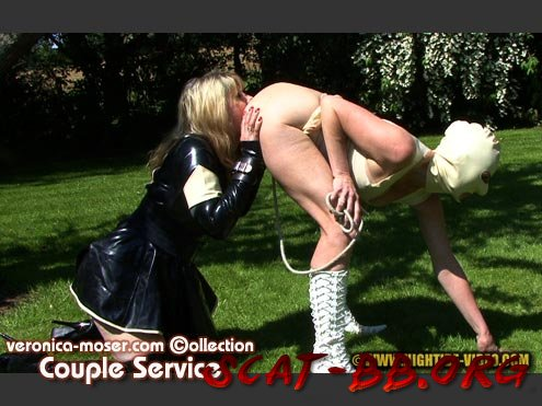 VM40 - COUPLE SERVICE (Veronica Moser, Madame LL, 1 male) 5 November 2018 [HD 720p] 1.06 GB