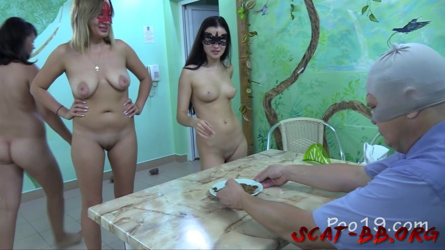He is happy when girls enjoy (MilanaSmelly) 17 November 2018 [HD 720p] 924 MB