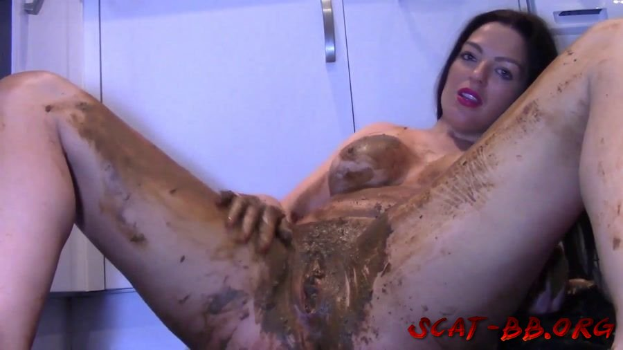 Pussy Is My Toilet Part 3 (evamarie88) 13 January 2019 [FullHD 1080p] 1.94 GB
