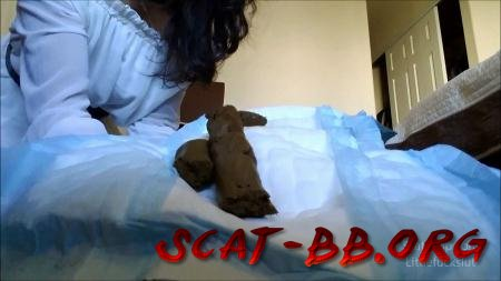 Big Poop for My Baby Toilet to Wear (littlefuckslut) 12 March 2019 [FullHD 1080p] 1.41 GB