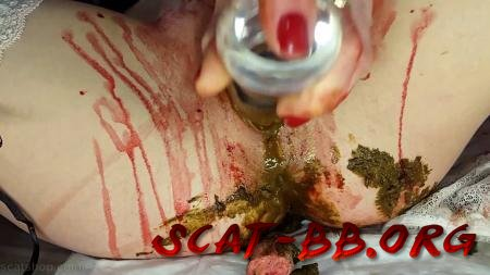 Shit and Blood Vol.7 Part 2 (Anna Coprofield) 23 March 2019 [FullHD 1080p] 1.85 GB