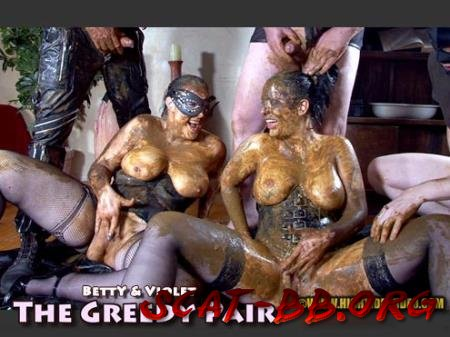 THE GREEDY PAIR (Betty, Violet, 3 males) 20 June 2019 [HD 720p] 1.16 GB