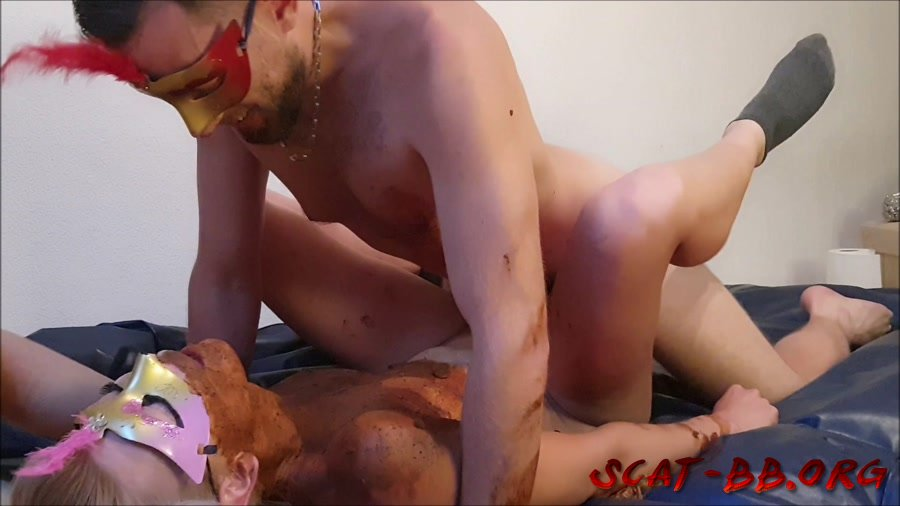 His face shit and fucked (2/2) (Versauteschnukkis) 10 July 2020 [FullHD 1080p] 1.28 GB