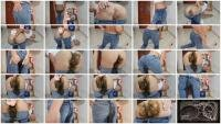 Shitting In My Tight Blue Jeans (MissAnja) 11 July 2020 [FullHD 1080p] 1.30 GB