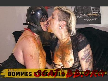 DOMMES GONE WILD (Pia, Kelly) 12 September 2020 [HD 720p] 711 MB