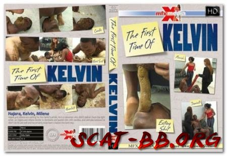 [SD-3072] The First Time Of Kelvin (Najara, Kevin, Milena) 26 April 2019 [HDRip] 1.31 GB