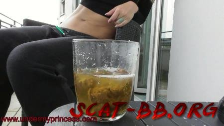 Lisa balcony backstage shit (mikadoshop) 30 October 2019 [FullHD 1080p] 282 MB